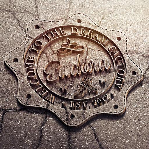 Eudora-Art-Logo