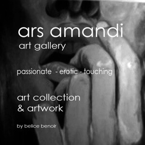 ars amandi art gallery